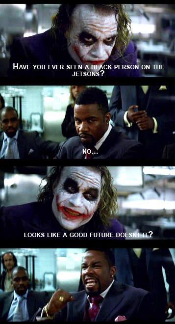 Joker jetsons